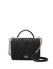 Kate Spade New York Laurel Way Glitter Maisie Crossbody