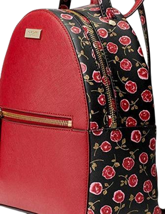 Kate Spade New York Laurel Way Hazy Floral Sammi Backpack