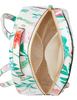 Kate Spade New York Laurel Way Hummingbird Floral Sammi Backpack