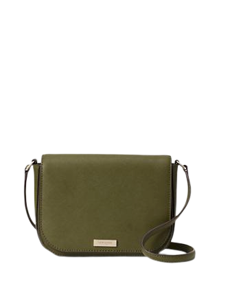 Kate Spade New York Laurel Way Large Carsen Crossbody