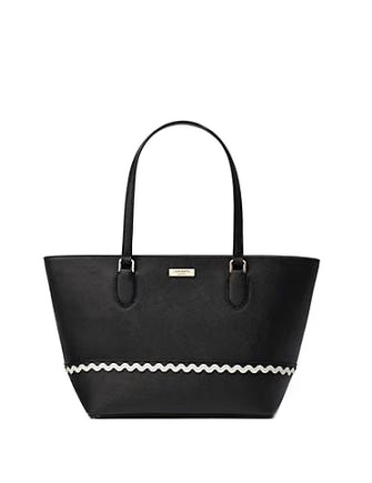 Kate Spade New York Laurel Way Ric Rac Small Dally Tote