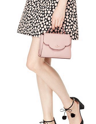 Kate Spade New York Leewood Place Mini Makayla Satchel