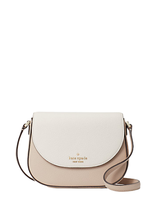Kate Spade New York Leila Colorblock Mini Flap Crossbody