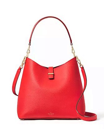 Kate Spade New York Leonard Street Mariel Shoulder Bag