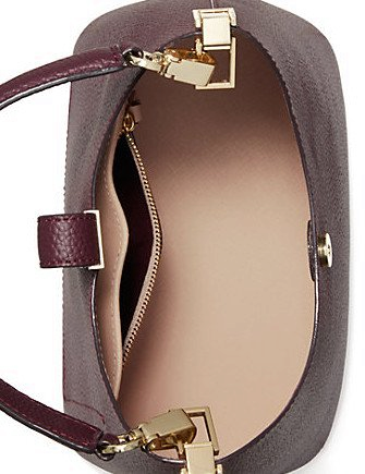 Kate Spade New York Leonard Street Mini Mariel Shoulder Bag