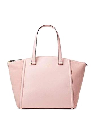Kate Spade New York Lewis Drive Alanie Leather Satchel