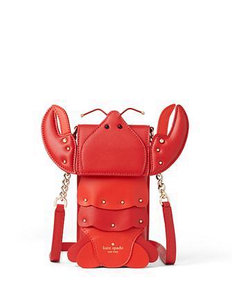 Kate Spade New York Lobster North South Crossbody Iphone Cases Case