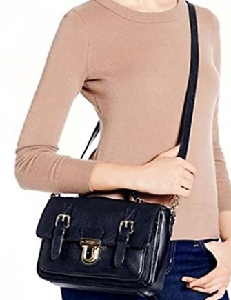 Kate Spade New York Lola Avenue Lia Leather Crossbody