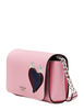 Kate Spade New York Love Birds Small Flap Crossbody