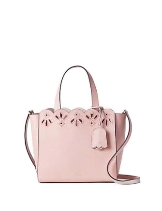 Kate Spade New York Magnolia Street Eyelet Mini Mina Satchel
