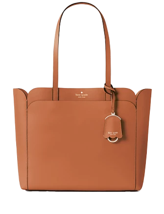 Kate Spade New York Magnolia Street Medium Double Pocket Tote