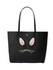 Kate Spade New York Make Magic Rabbit Hallie Tote