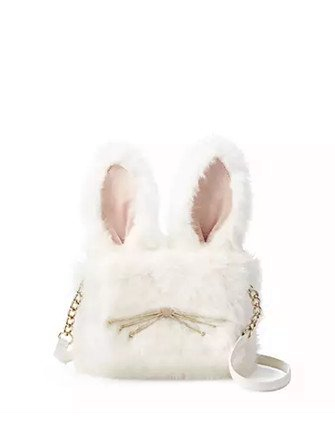 Kate Spade New York Make Magic Rabbit Shoulder Bag