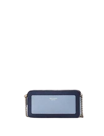 Kate Spade New York Margaux Double-zip Mini Crossbody