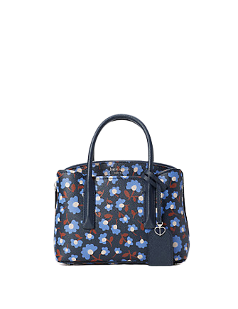 Kate Spade New York Margaux Party Floral Mini Satchel