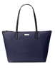 Kate Spade New York May Street Lida Stripe Tote
