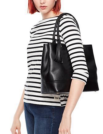 Kate Spade New York Mccall Street Jenner Shoulder Bag