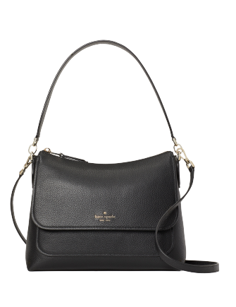 Kate Spade New York Melody Flap Shoulder Bag
