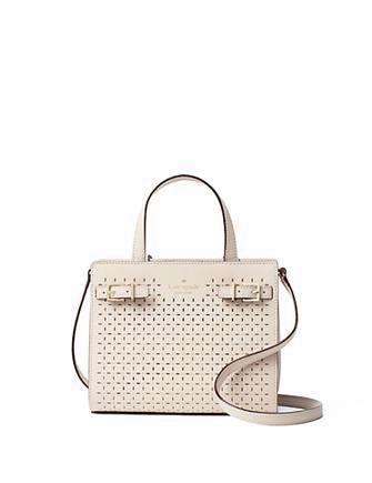 Kate Spade New York Milton Lane Saffiano Small Lanie Satchel