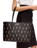 Kate Spade New York Molly Flock Party Large Tote