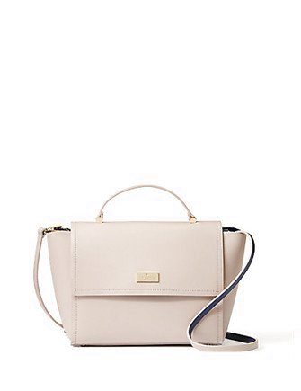 Kate Spade New York Arbour Hill Lilah Satchel
