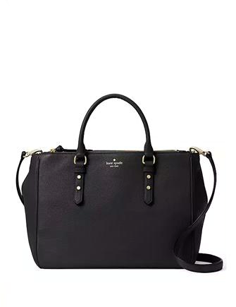 Kate Spade New York Mulberry Street Leighann Satchel