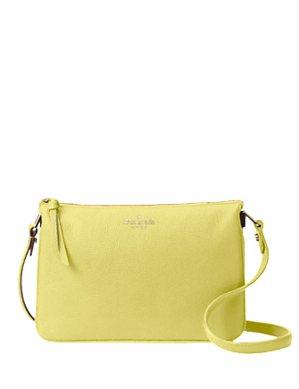 Kate Spade New York Mulberry Street Madelyne Crossbody