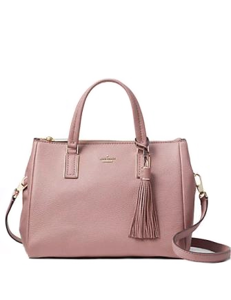 Kate Spade New York Naomi Satchel
