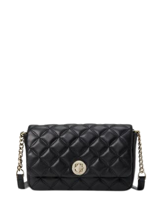 Kate Spade New York Natalia Flap Turnlock Crossbody