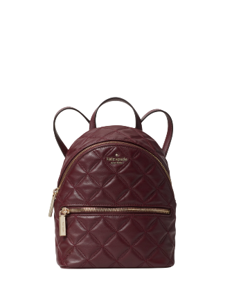 Kate Spade New York Natalia Mini Convertible Backpack
