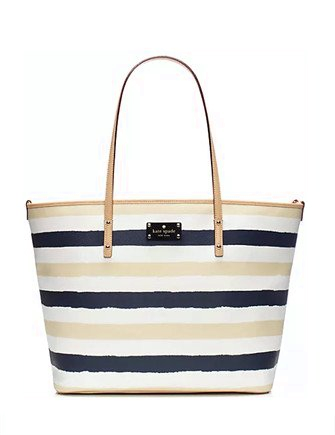 Kate Spade New York Bondi Road Harmony Baby Bag