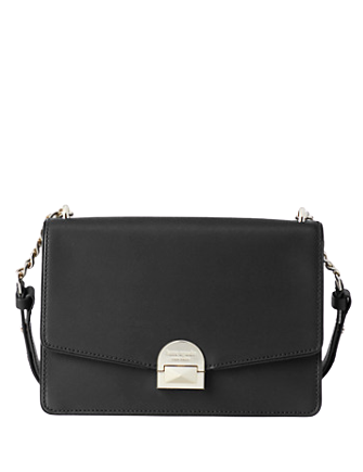 Kate Spade New York Neve Medium Convertible Flap Shoulder Bag