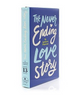 Kate Spade New York Never Ending Love Story Book Emmanuelle