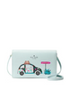 Kate Spade New York New Horizons Winni Wallet Crossbody