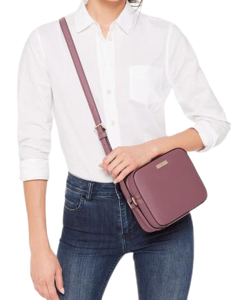 Kate Spade New York Newbury Lane Cammie Crossbody