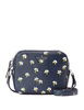 Kate Spade New York Newbury Lane Daisy Toss Cammie Crossbody