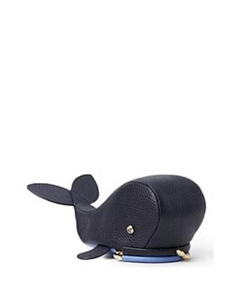 Kate Spade New York Off We Go Whale Leather Coin Purse