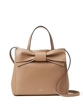 Kate Spade New York Olive Drive Brigette Bow Satchel