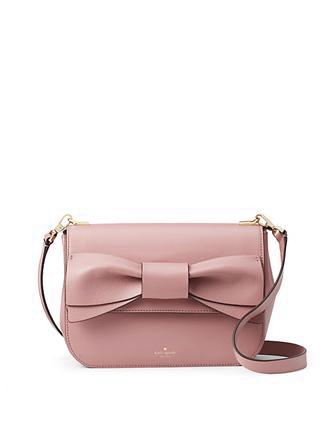 Kate Spade New York Olive Drive Hetty Bow Crossbody