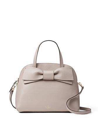 Kate Spade New York Olive Drive Lottie Satchel