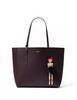 Kate Spade New York On Pointe Ballerina Hallie Tote