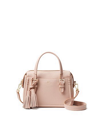 Kate Spade New York Orchard Street Small Elowen Satchel