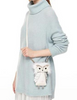 Kate Spade New York Owl Phone Crossbody