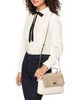 Kate Spade New York Paterson Court Brynlee Satchel