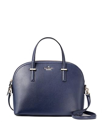 Kate Spade New York Patterson Drive Carli Satchel