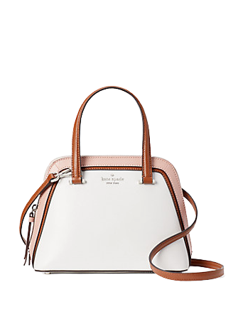 Kate Spade New York Patterson Drive Colorblock Small Dome Satchel