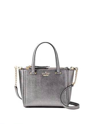 Kate Spade New York Patterson Drive Mini Kona Satchel