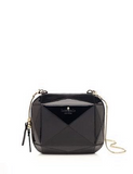Kate Spade New York Pavia Icebox Jewels Patent Shoulder Bag