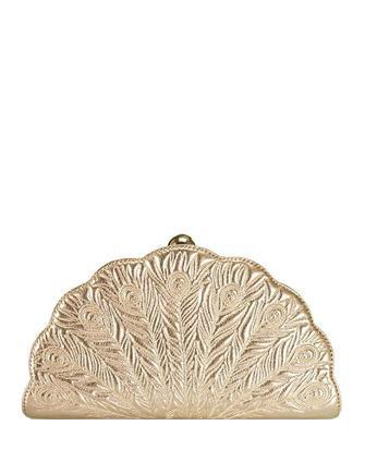 Kate Spade New York Peacock Lane Kenessa Clutch