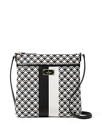 Kate Spade New York Penn Place Keisha Crossbody